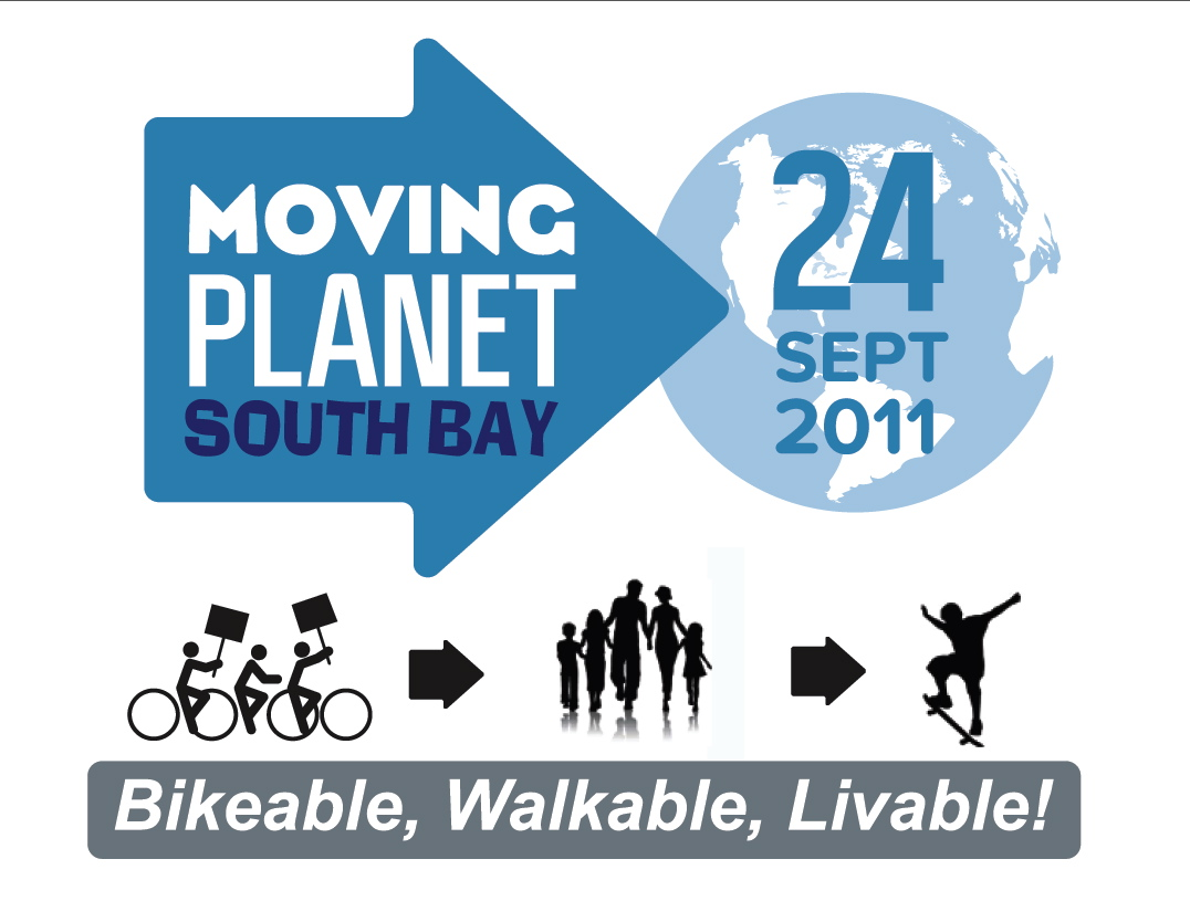Moving Planet South Bay Is Proudly Presented By Our Lead Partners The City Of Manhattan Beach Hermosa Redondo